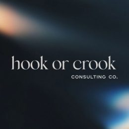 Hook or Crook Consulting logo