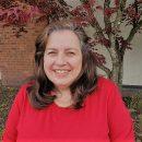 Headshot of Wendy McLeod