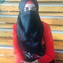 Headshot photo of Wafaa Brakat